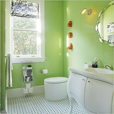Forum bagno verde acido - Bagno verde mela ...