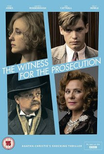 The Witness for the Prosecution – Todas As Temporadas