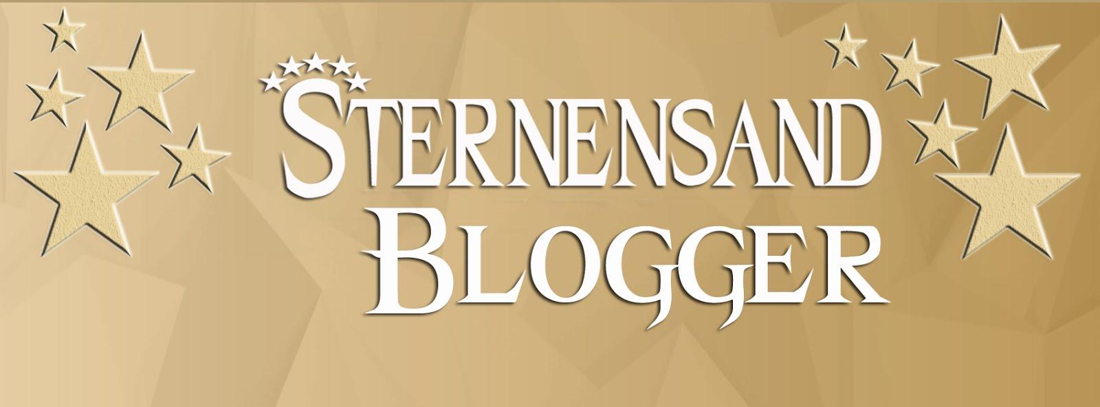 Sternensand Blogger