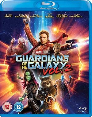 Guardians of the Galaxy Vol 2 BRRip BluRay 720p 1080p