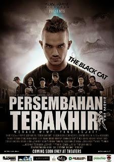 Review Film Persembahan Terakhir 2015 Bioskop