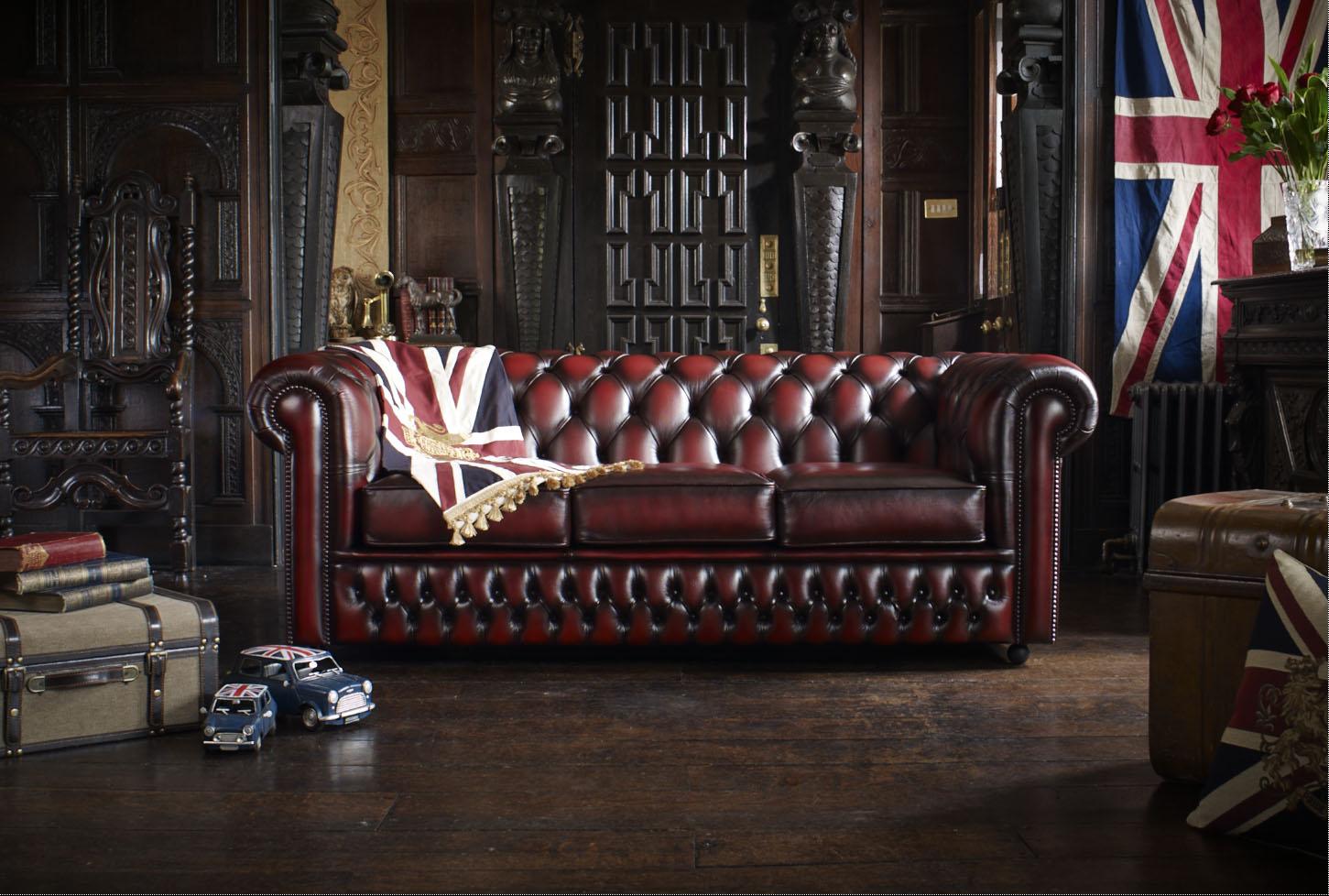Divani Chesterfield Prezzi: Home divani chesterfield divano.
