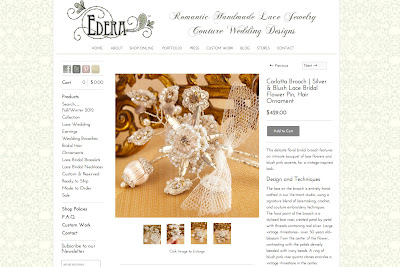 edera jewelry online shop