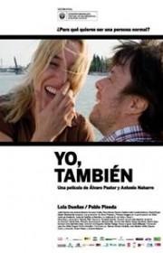 Ver Yo, también (2009) Online