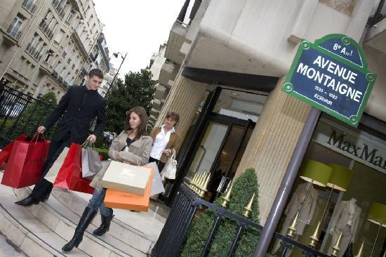 viver paris numina personal shoppers em paris. Black Bedroom Furniture Sets. Home Design Ideas