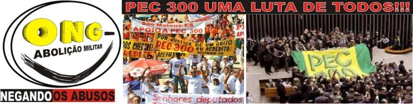ONG - Abolição Militar