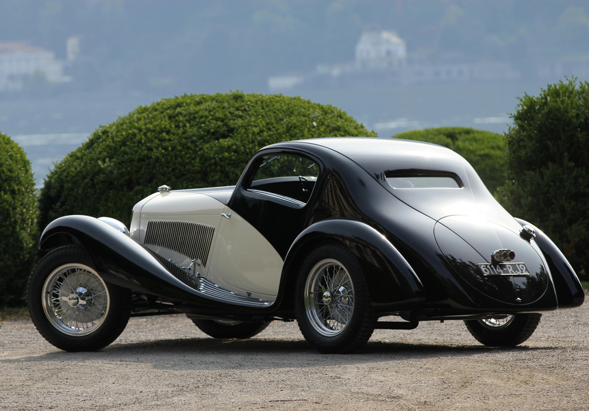 ruote rugginose alfa romeo 6c 1750 gran sport figoni coup 1933. Black Bedroom Furniture Sets. Home Design Ideas