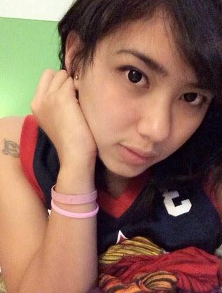 Yolla Yuliana Atlet Voli Cantik 72bidadari.blogspot.com