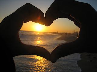 Amor al amanacer