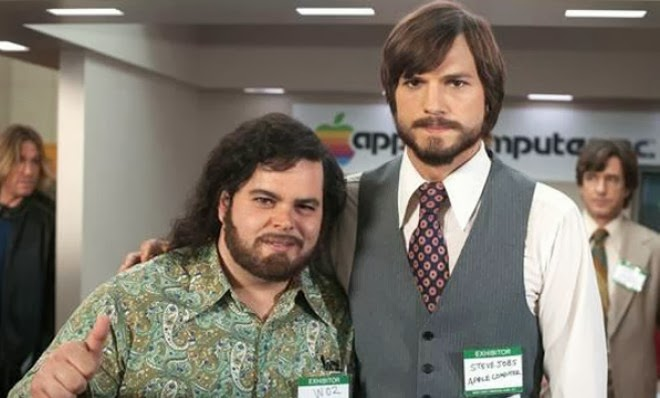 jOBS Gad and Kutcher