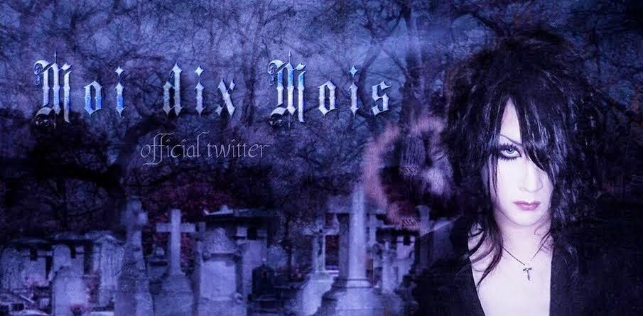 Moi Dix Mois Official Twitter