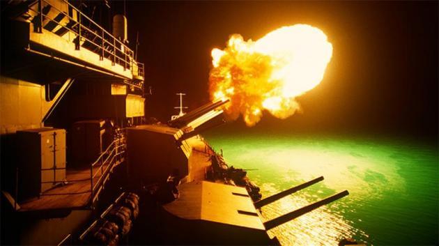 Ο πόλεμος που μας απειλεί δεν είναι ένας ακόμη περιφερειακός πόλεμος... του Δημήτρη Καζάκη