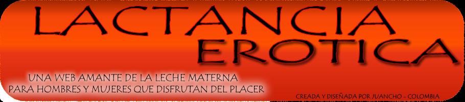 LACTANCIA EROTICA