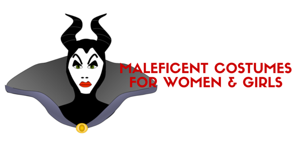 Best Maleficent Costume for Women and Girls