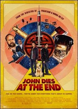 Filme John Morre No Final Dublado AVI HDRip