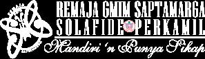Remaja GMIM Solafide Perkamil