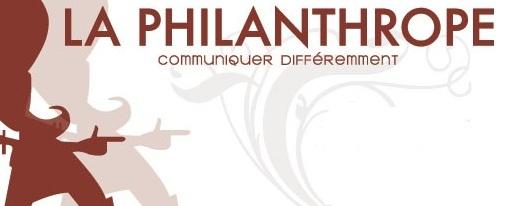 La Philanthrope