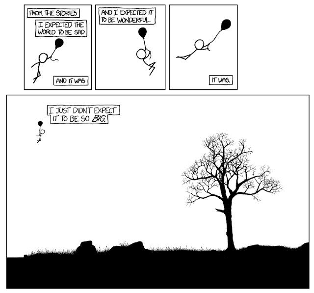 XKCD Click and Drop