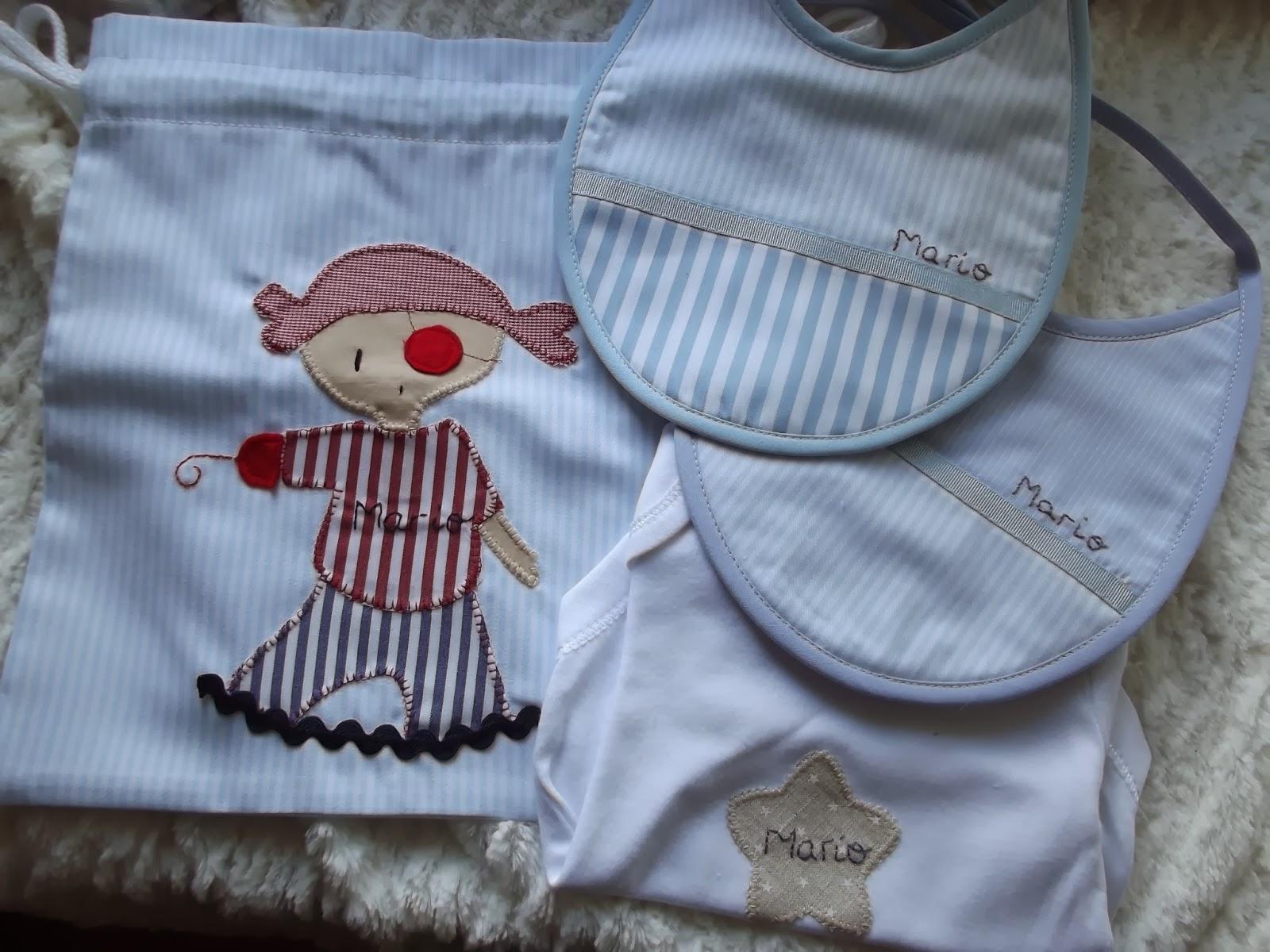 Lorena barciela canastillas y detalles para bebes - Canastillas para bebes ...