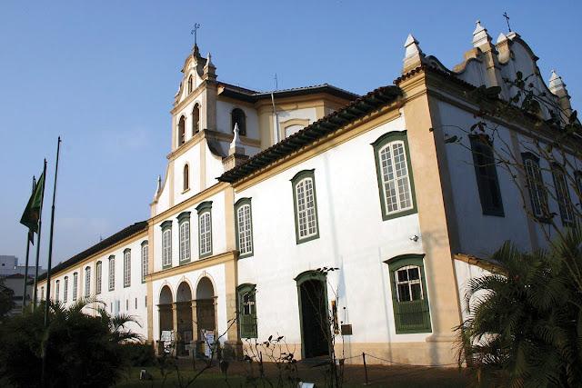 14 museus na cidade de São Paulo que oferecem entrada gratuita
