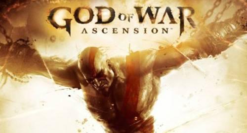 God of War: Ascension será dublado preço R$ 149