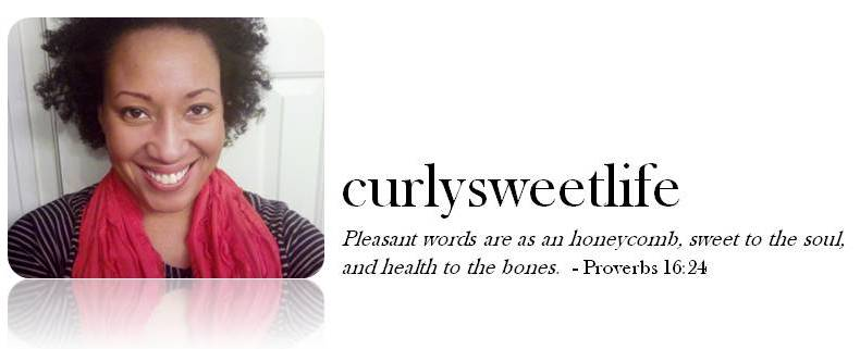 Curly Sweet Life