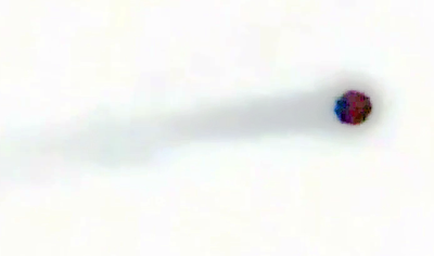 This Dark Sphere UFO Has Been Caught Above Nevada 2015, UFO Sightings