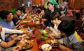 Ashraf Sinclair, Bunga Cinta Lestari Buka Restoran Nuansa Sunda