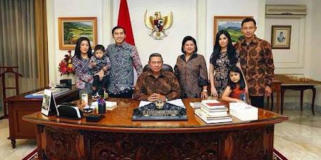 Rezim SBY rezim Koruptor,Kasus korupsi di rezim SBY-Demokrat