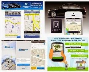 Aps Taxi Order Online Makin Mudah, Cepat dan Aman