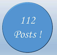 112 posts and growing!