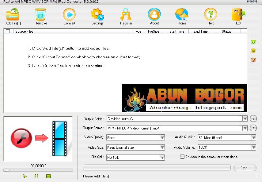 Блоги по теме: `freez flv to avi mpeg wmv crack` .