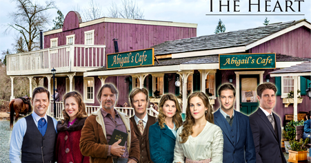 Its A Wonderful Movie Your Guide To Family Movies On Tv The Hallmark Channel Will 39 Serve Up
