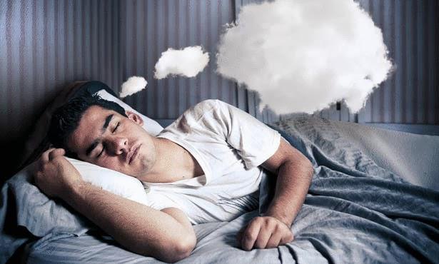 معلومات غريبة رغم أنها حقائق عن الاحلام  ما هي الاحلام ؟ و كيف تحدث dreams facts