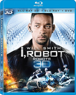 I, Robot (2004) Hindi Dual Audio BluRay | 720p | 480p