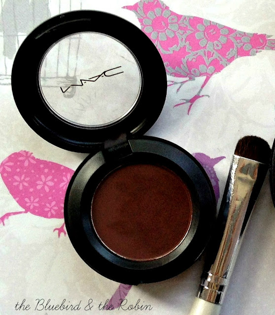 Picture of MAC Matte Eyeshadow 'Embark'
