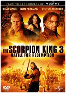 >Assistir Filme O Escorpião Rei 3 – Batalha pela Redenção Online Dublado 2012