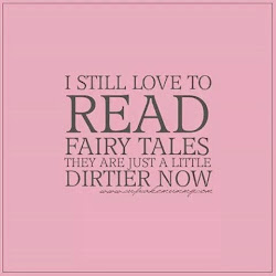 Grown-up Fairy Tales