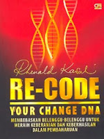 Free Download Ebook Buku Gratis Indonesia Rhenald Kasali Re-Code Your Change DNA, Cracking Zone