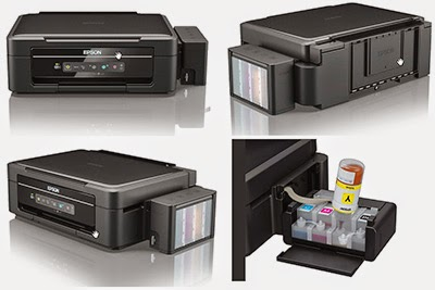 Download Driver Epson L355 Scanner