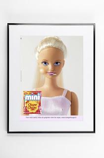 Fleux: Barbie