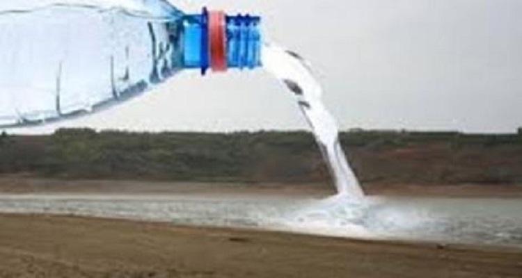 لماذا نهانا رسول الله عن سكب الماء بالليل ...بلغوها لأطفالكم