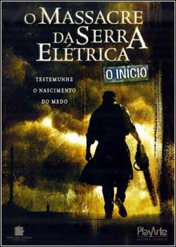 Download - O Massacre da Serra Elétrica - O Início - DVDRip Dublado