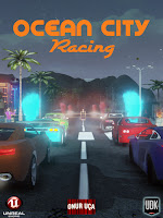DOWNLOAD GAME Ocean City Racing Steam Edition