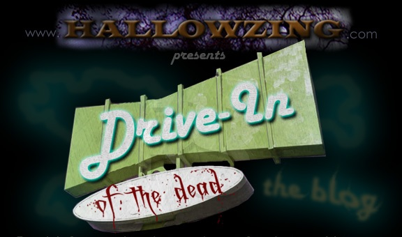Hallowzing&#39;s Drive-In of the Dead