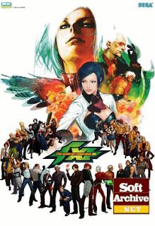 Download PC Game King of Fighter 2012 Full Version (Mediafire Link)