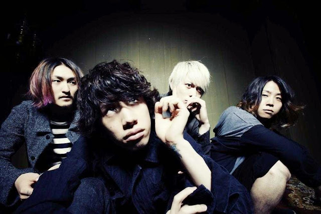 One Ok Rock band