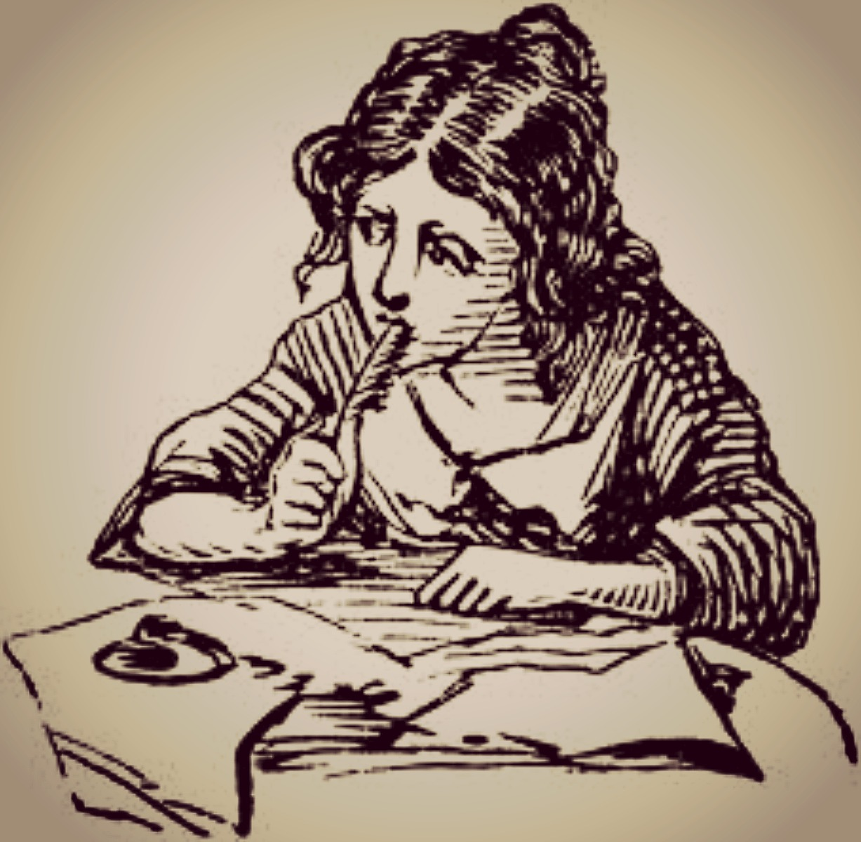 Here, There be a Writer: How to write a Sonnet (the Easy Way!)