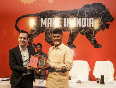 Xiaomi announces Redmi 2 Prime is their first smartphone to be manufactured locally in India