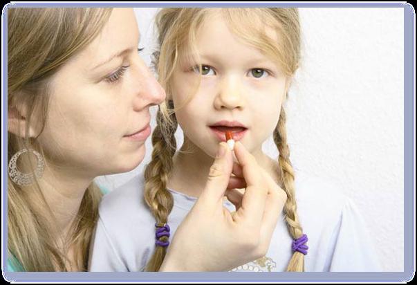 Medicamente administrate copiilor fara recomandarea medicului